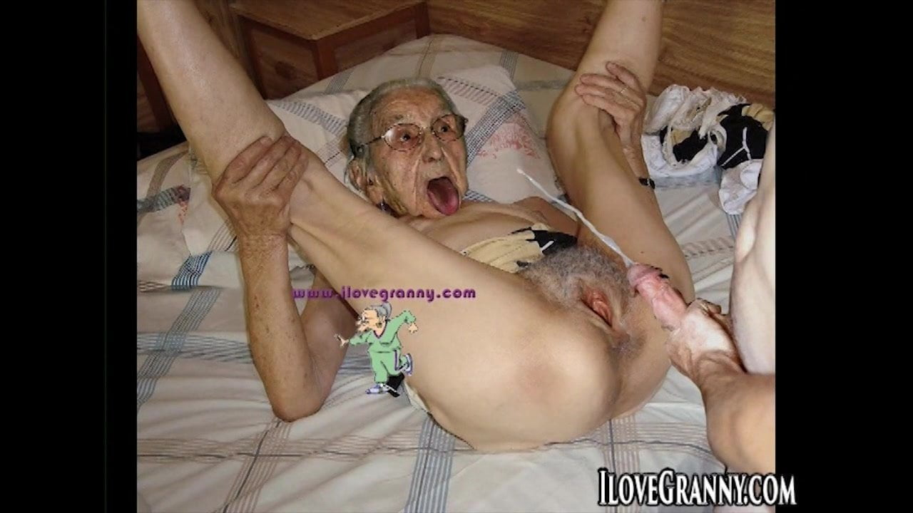 Ilovegranny mature sex slideshow compilation