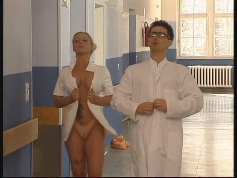Klinik tube psycho Die video porn