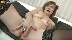 Granny old but still very hot