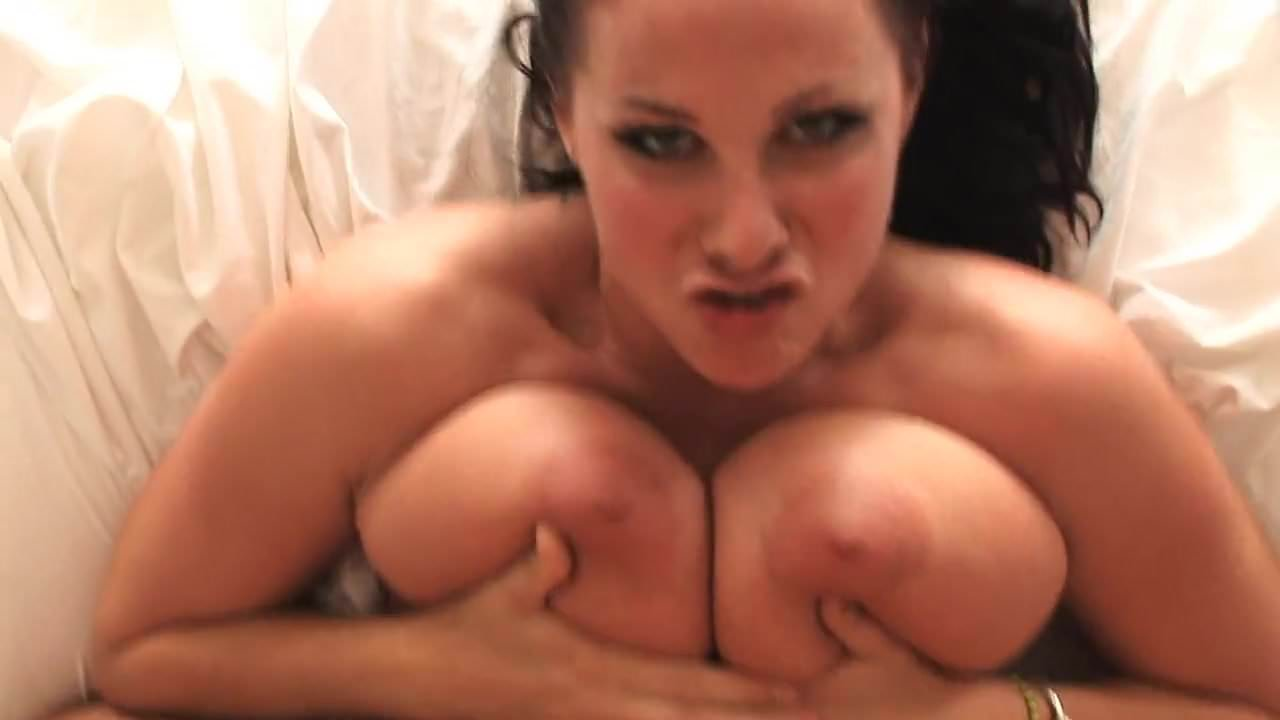 Gianna michaels facial