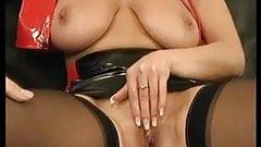 Suzette D ale - AnalesCasting3 uncut