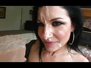 Tori Lux S Huge Facial