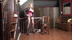 Mistress Ginger