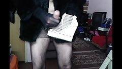 Cum on High Heels Mix 933