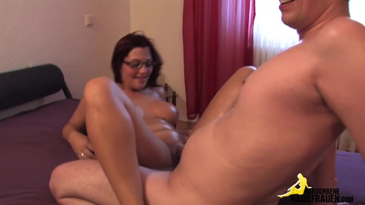 milf german hd