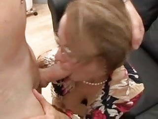 HOT FUCK #22 (GILF Fucked Hard)