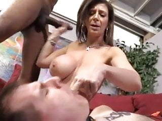 Sara Jay hard fucked by BBC in front of cuckold