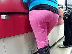 We love leggings