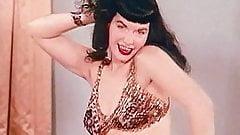 LITTLE EGYPT - vintage 50's burlesque