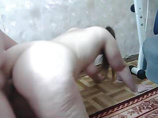 big butt bitch like doggy hard