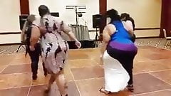 BBW and SSBBW Twerk Contest