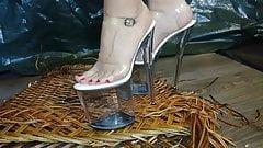 Lady L crush crush bascet with