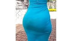 Slim Phatty In dress