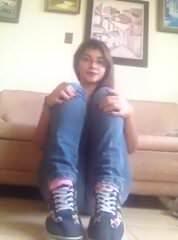 Andrea Feet