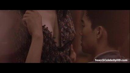 Korean model nude lee ji woo pussy apologise