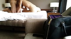otelde sex