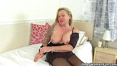 English mums in tights part 14's Thumb