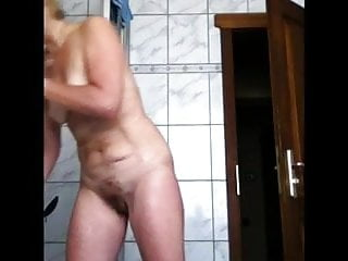 The dream : small empty saggy tits 46