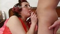 Russian matures fuck 03