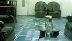 guarra arabe