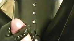 big tits latex fuck