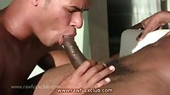 Big-Dicked Brazilians