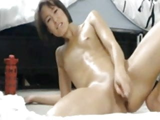 Tiny Thin Asian Squirting girl-by PACKMANS
