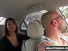 RealityKings - 8th Street Latinas - Nip Jockey