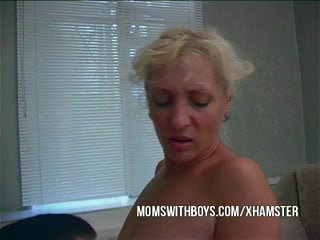 Mama blowjob videa
