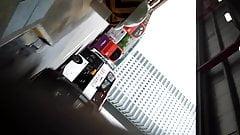 SG Bus Upskirt Hot Mei Mei
