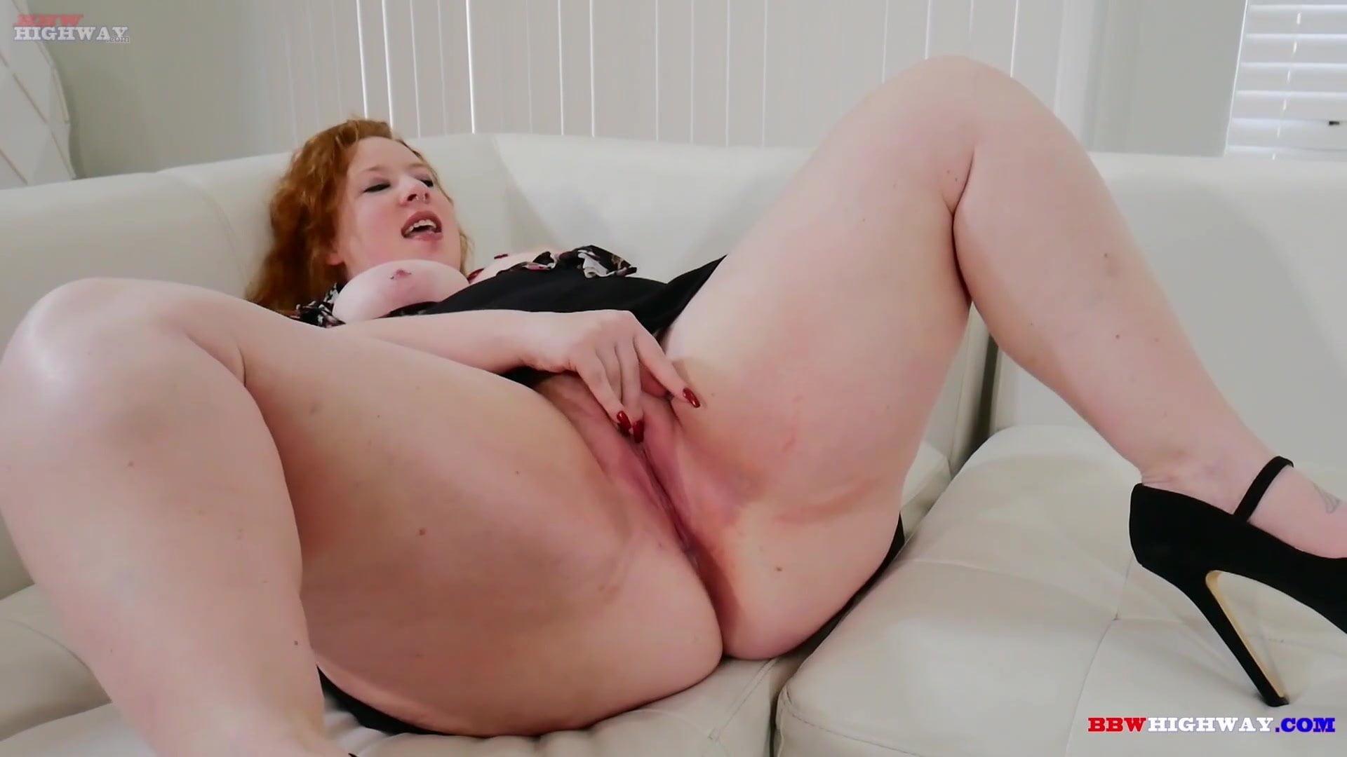 Chubby redhead white dicks vid
