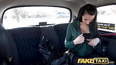 Fake Taxi Sexy big tits German lusts for big cock taxi romp 's Thumb