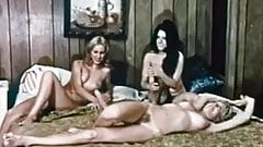 The Ladys Bed Companions (1971)