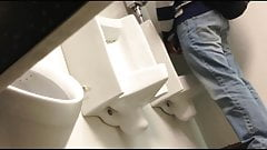 public bathroom compilation 3