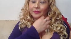 Free Live Sex Chat with hotlatina555 d109