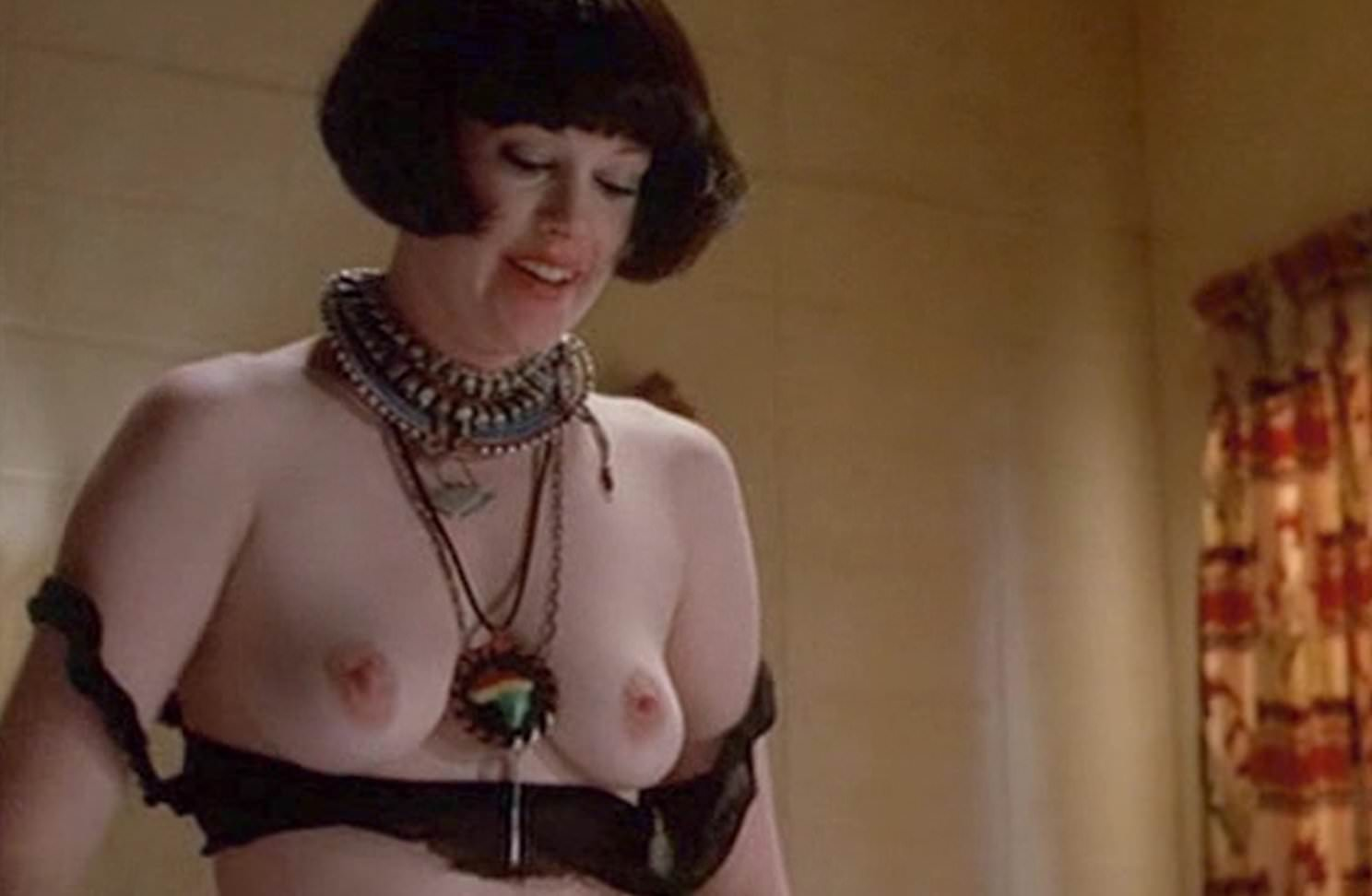 Melanie Griffith Nude Boobs In Something Wild-3223
