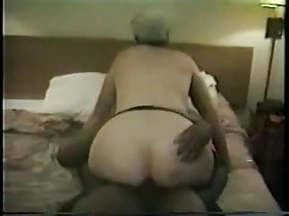 This wife loves her black dick
