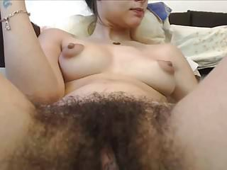 Preview 2 of Hairy Teen Full Bush