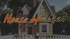 House of Teen 25