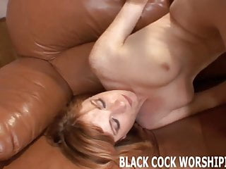 You can watch while I get my pussy pounded
