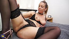 Amazing MILF needs a good fuck