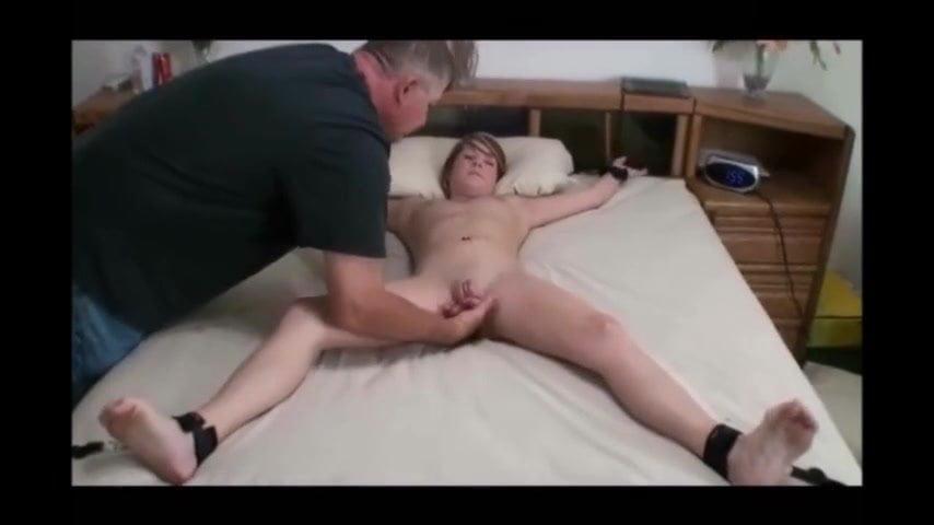 Naked Tied Teen Masturbated By Older Man, Porn 82 Xhamster De-1230