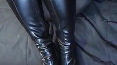 Emma Sure New Boots's Thumb
