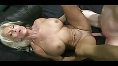 busty old slut banged