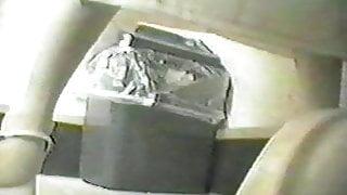 Taiwan-Toilet Cam