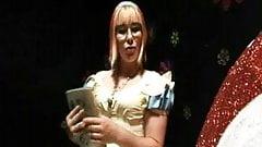 Kinky Alice In Wonderland Chapter 1 Mistress FemDom Bondage