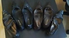 Shoes orgy