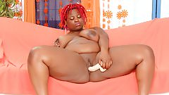 thick black girls having sex girl squirts porn video