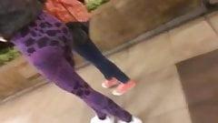 culona acintura calzas
