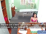 FakeHospital Doctors cock persuades sexy patient